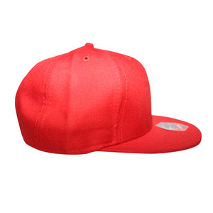 Origins - The Cap Guys TCG / Inspired Exclusives Red Snapback Cap