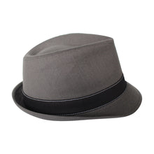 Load image into Gallery viewer, Shaun White Licensed Grey - Youth Fedora