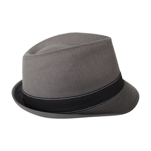 Shaun White Licensed Grey - Youth Fedora