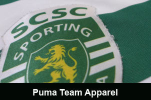 Santa Clara Sporting Team Gear