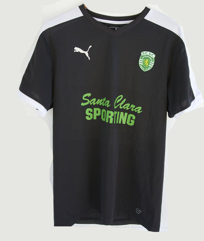 2016 Santa Clara Sporting Puma Away Team Jersey