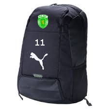 Sporting Puma Backpack