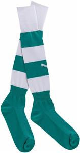 Sporting Puma Game Sock - Hoop (Primary)