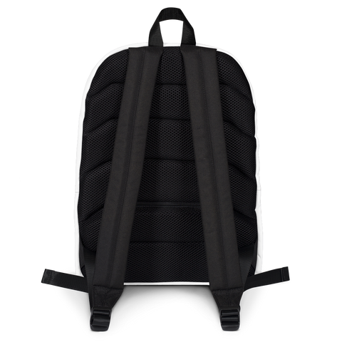 Infinite Life Lived Backpack