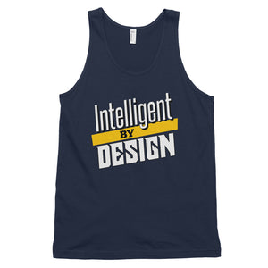 IBD Classic Women's tank top-Infinite Life Lived | Intelligent Wear