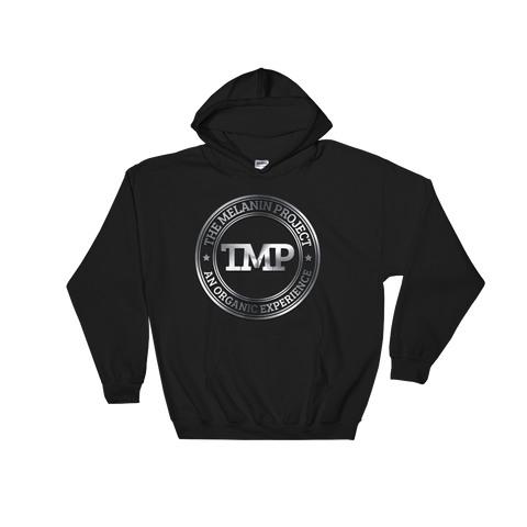 TMP Hooded Sweatshirt-Infinite Life Lived | Intelligent Wear