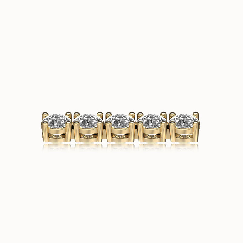 NBR46R700 - Classic Four Prong (7.00 TW)