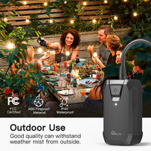 Load image into Gallery viewer, Treatlife WiFi Smart Outdoor Plug DP10