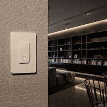 Load image into Gallery viewer, Treatlife Wi-Fi Smart Light Switch,works with Alexa,Google Assistant,Neutral Wire Needed