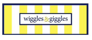 Wiggles and Giggles Gift Card