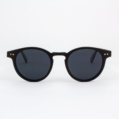 Marion ebony adjustable wood sunglasses
