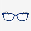 Duval maple blue layered wood eyeglasses