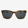 Flagler Streaming Light Acetate and wood sunglasses