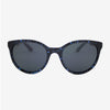 Biscayne Blue Abyss Acetate and wood sunglasses