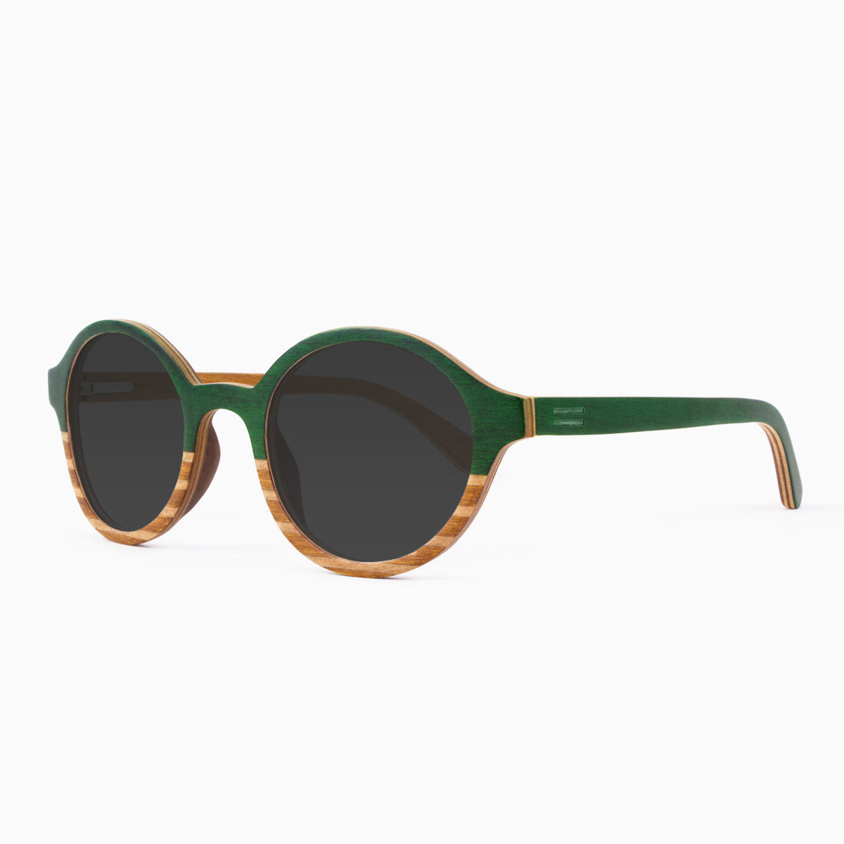 Gables - Maritime Wood Sunglasses