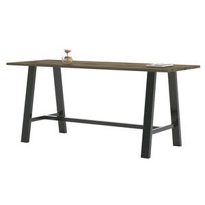 <b> RADA </b><br>Bar Height Collaborative Table - thirdwardfurniture