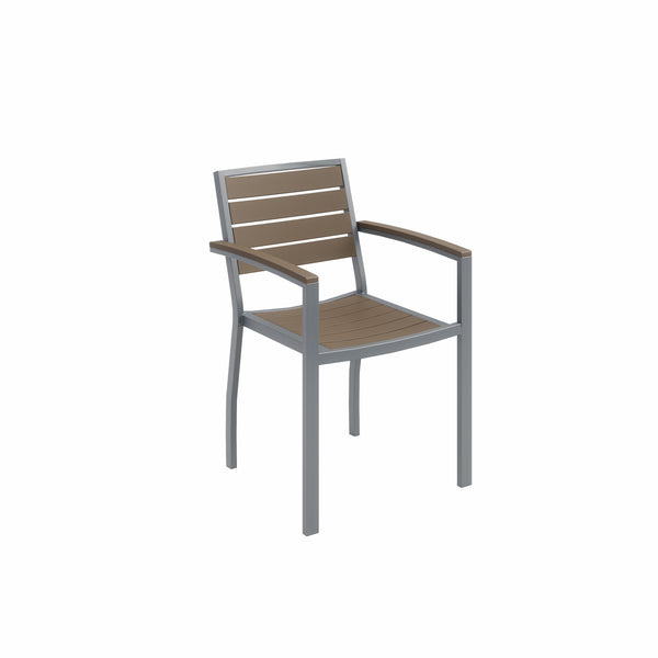 <b> SOMERSET </b><br>Outdoor Arm Chair