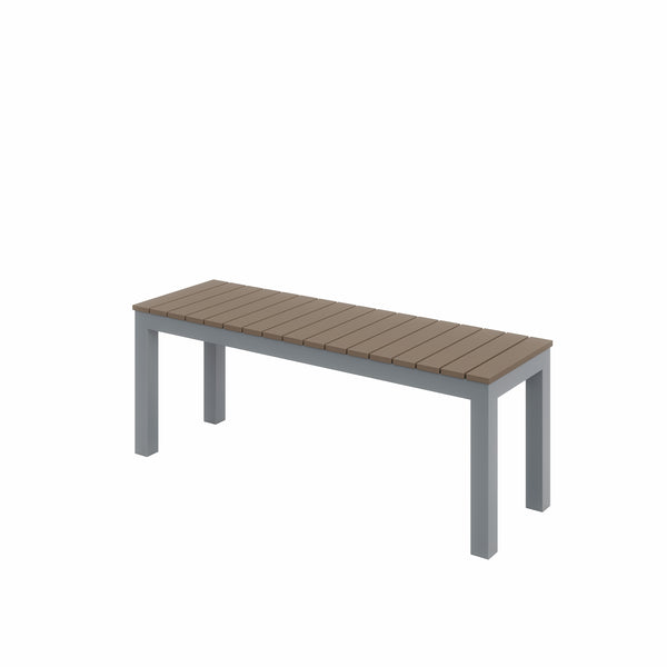 <b> SOMERSET </b><br>Outdoor Bench