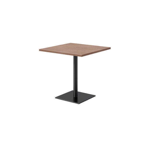 <b> REN </b><br>Standard Height Table, Square Base - thirdwardfurniture