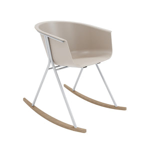 <b> LINDEN </b><br>Rocking Chair - thirdwardfurniture