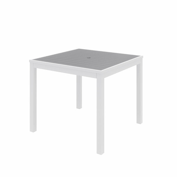 <b> SOMERSET </b><br>Square Outdoor Table