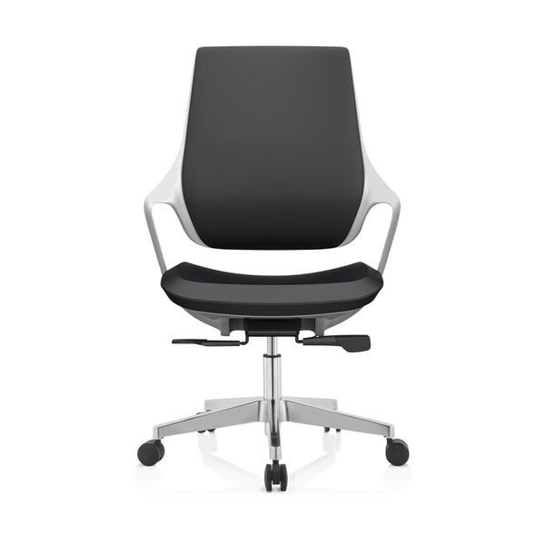 <b> BUREN </b><br>Conference Chair - thirdwardfurniture