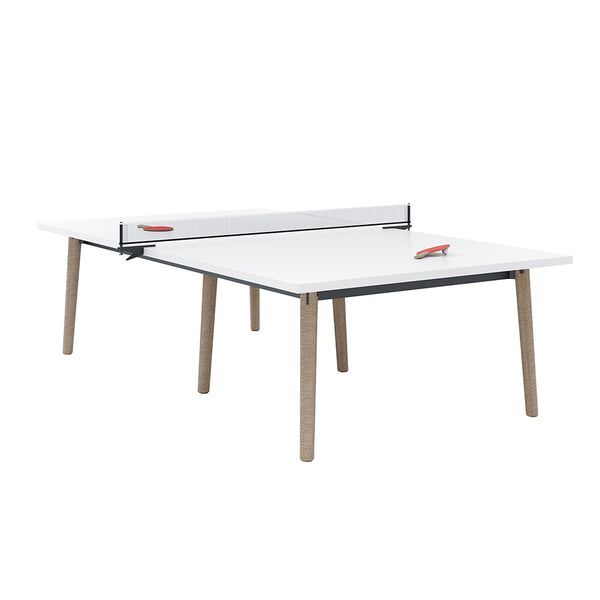 <b> JUNI </b><br>Ping-Pong Table - thirdwardfurniture