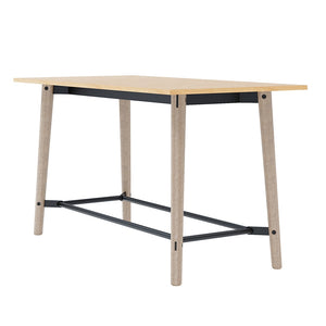 <b> JUNI </b><br>Bar Height Collaborative Table - thirdwardfurniture