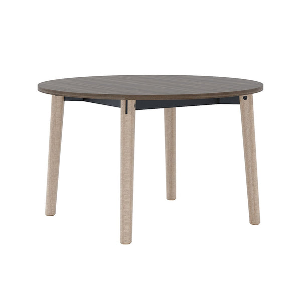 <b> JUNI </b><br>Standard Height Meeting Table - thirdwardfurniture