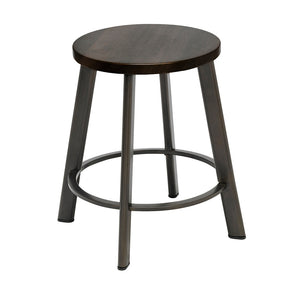 <b> ORCHARD </b><br>Standard Height Stool - thirdwardfurniture