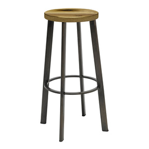 <b> ORCHARD </b><br>Bar Height Stool - thirdwardfurniture