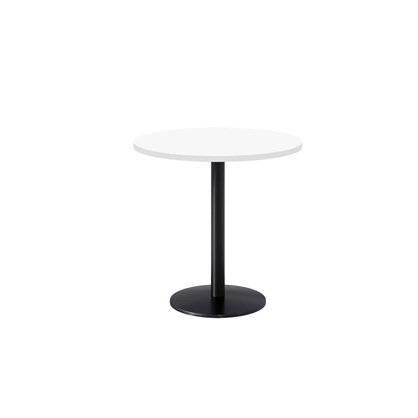 <b> REN </b><br>Standard Height Table, Round Base - thirdwardfurniture