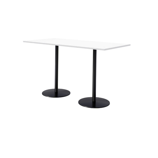 <b> REN </b><br>Bar Height Pedestal Table - thirdwardfurniture
