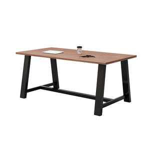 <b> REN <br></b>Standard Height Collaborative Table - thirdwardfurniture