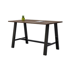 <b> REN <br></b>Bar Height Collaborative Table - thirdwardfurniture