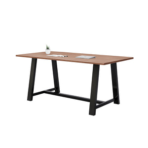 <b> REN <br></b>Counter Height Collaborative Table - thirdwardfurniture