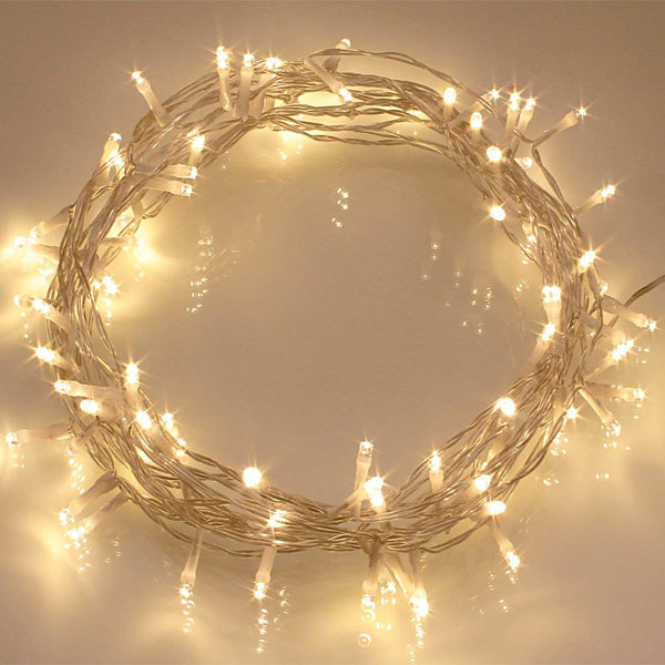 100 LED Lichterkette