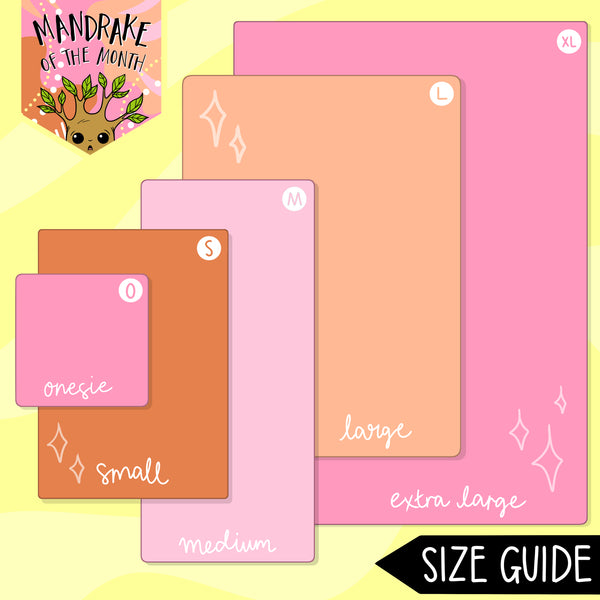 Funghi Planner Sticker Sheet