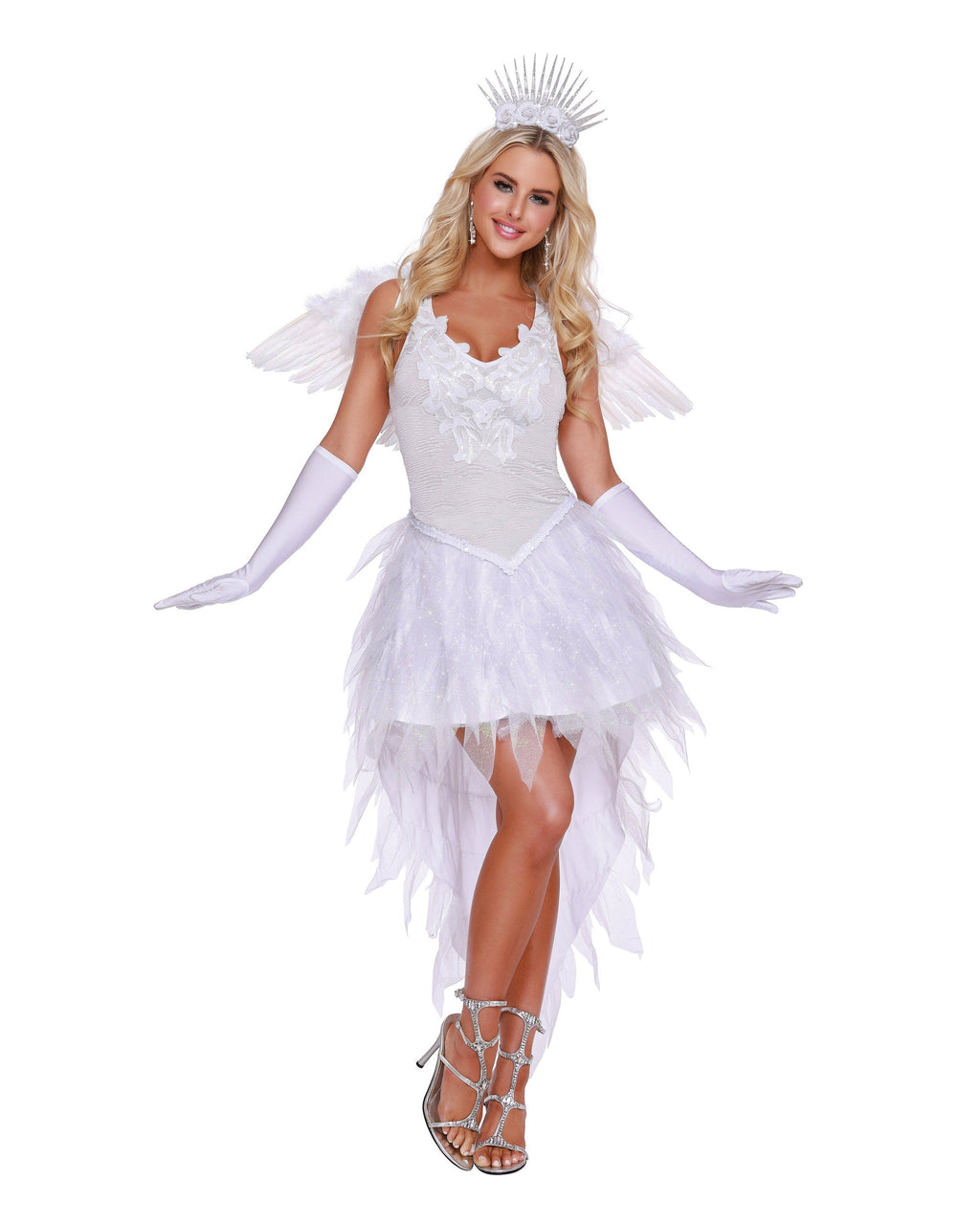 Angel Beauty Women's Costume Dreamgirl Costume