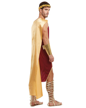Apollo Men's Costume Dreamgirl Costume