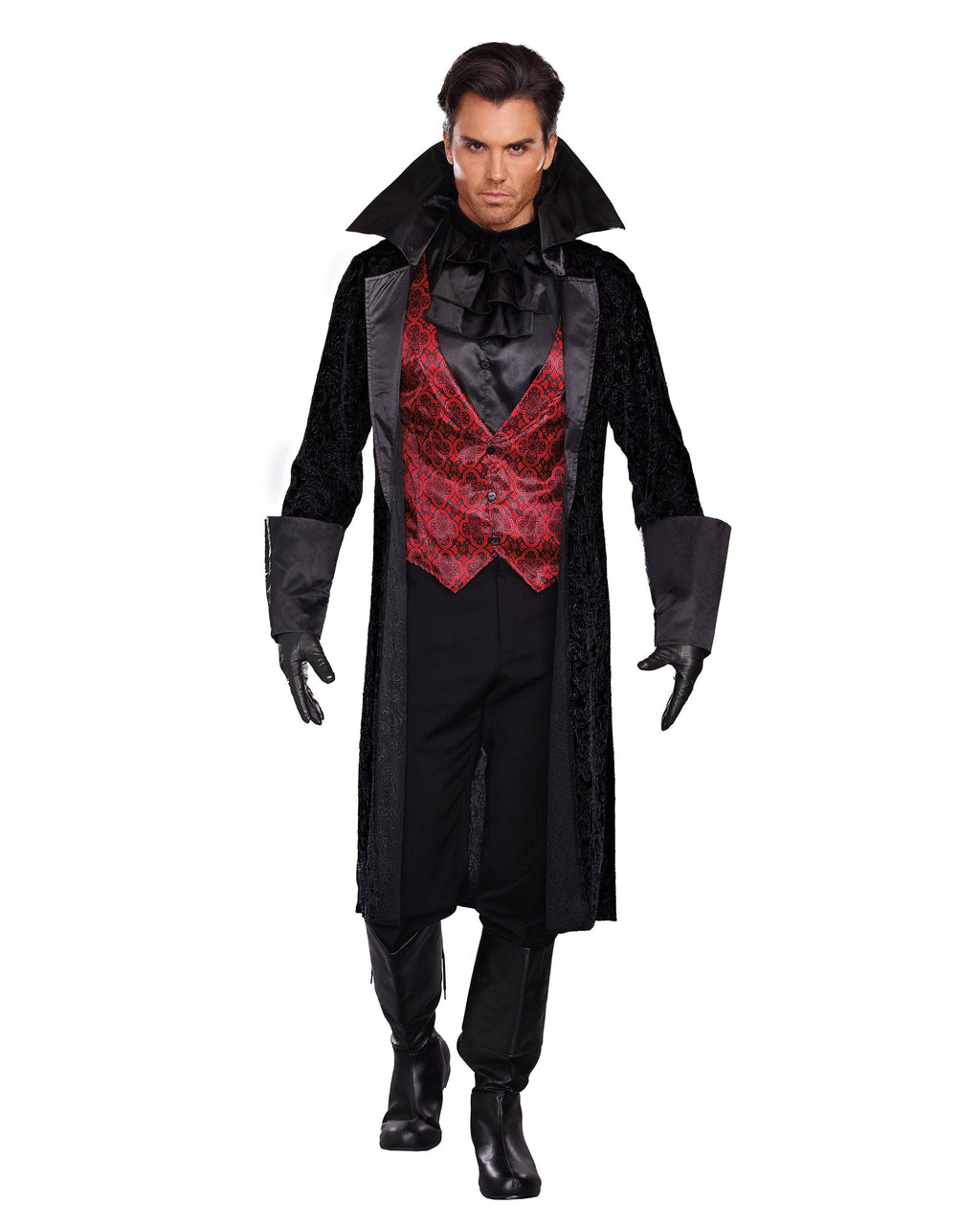 Bloody Handsome Men's Costume Dreamgirl Costume