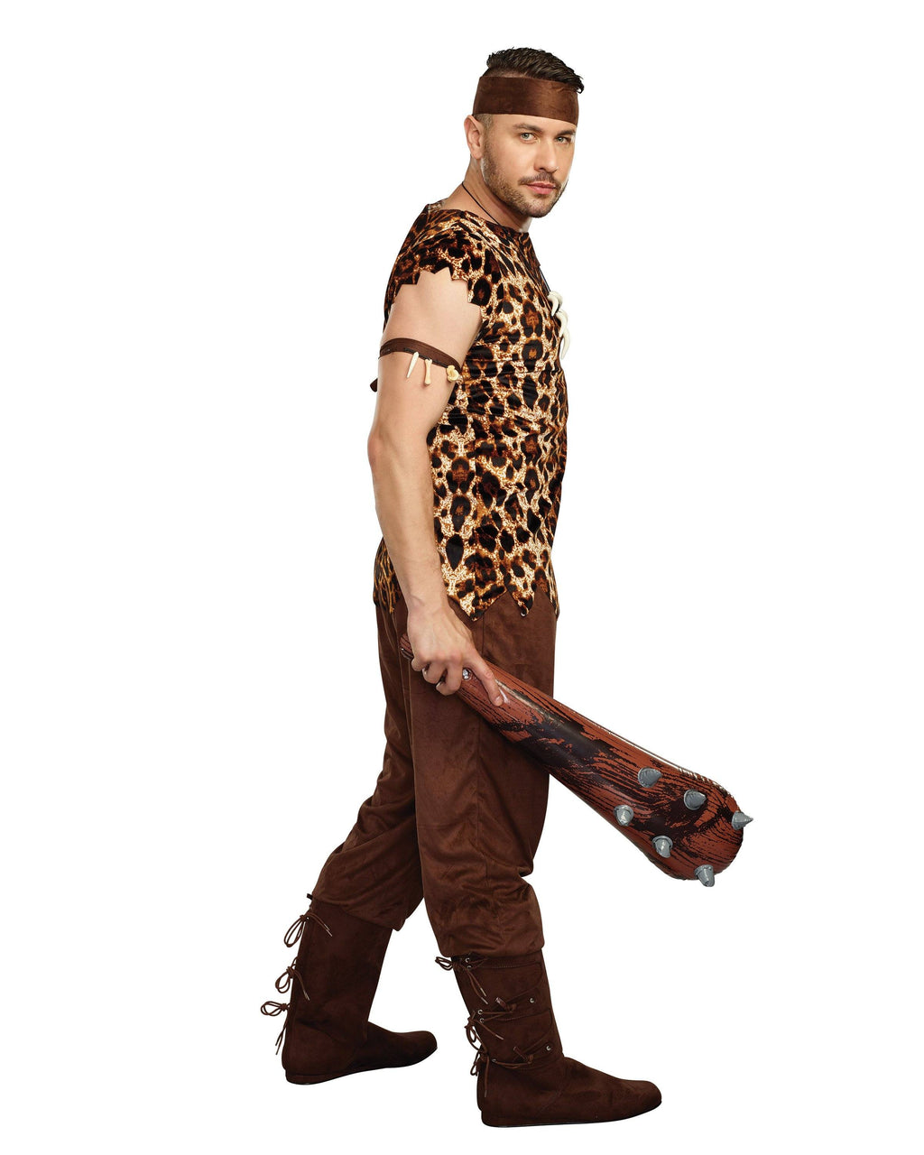 Cave Man Men's Costume Dreamgirl Costume