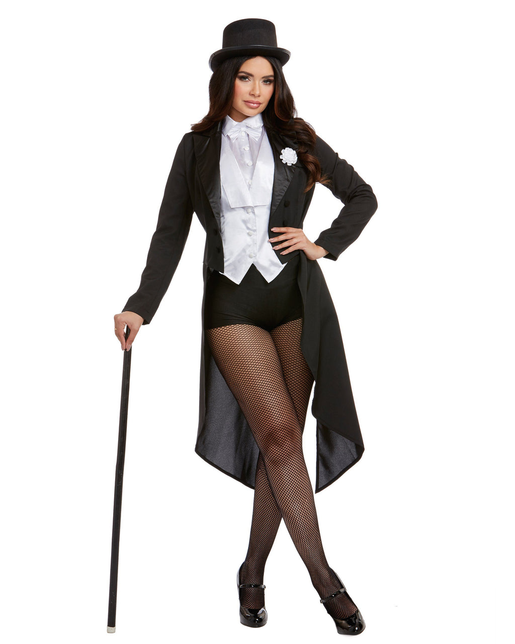 Dames Like Us Women's Costume Dreamgirl Costume