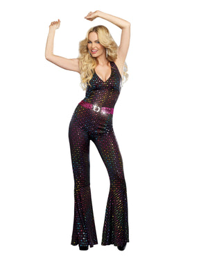 Disco Doll Women's Costume Dreamgirl Costume