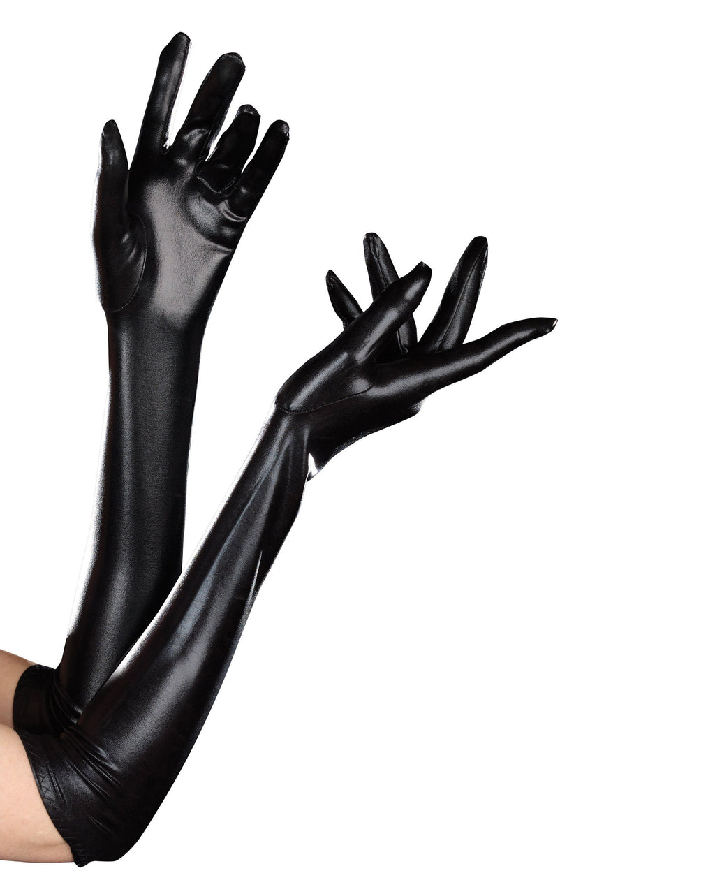 Dominique Glove Costume Accessory Dreamgirl Costume