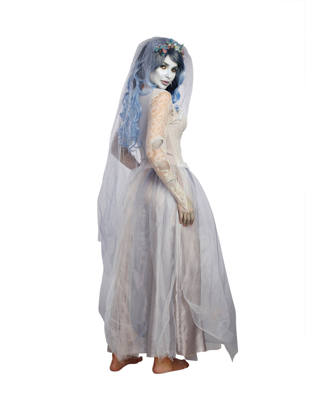Dying to Marry Women's Costume Dreamgirl Costume