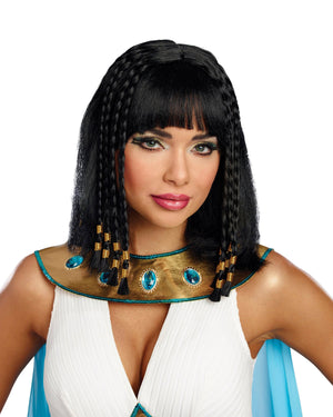 Egyptian Queen Wig Wig Dreamgirl Costume