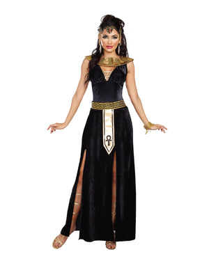 Exquisite Cleopatra Women's Costume Dreamgirl Costume
