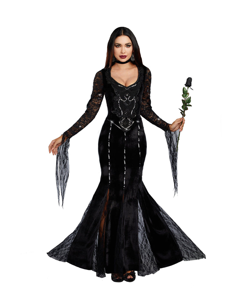 Frightfully Beautiful Women's Costume Dreamgirl Costume