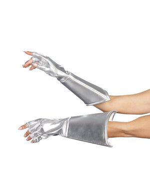 Gauntlet Gloves Costume Accessory Dreamgirl Costume